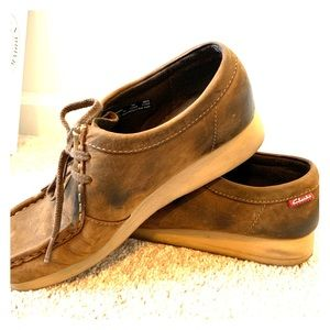 Clark's/Wallabees